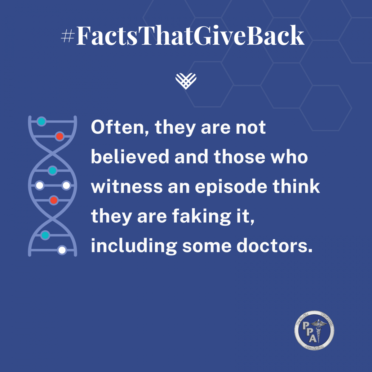 #5  Facts That Give Back to Periodic Paralysis
